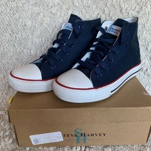 Steve Harvey Sneakers